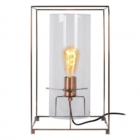 Lucide Vintage table lamp JULOT 78586/01/17