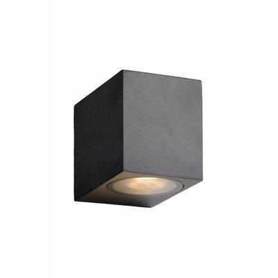 Lucide Wandlamp ZORA-LED Buiten 1x5W