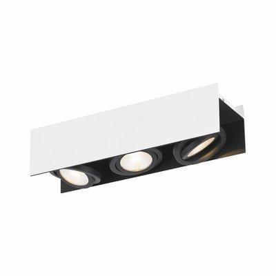 EGLO LED Plafondspot Vidago 3-lichts 39317