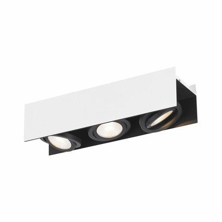 EGLO LED Plafondspot Vidago 39317