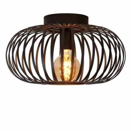 Lucide Ceiling light MANUELA 78174/40/30 black