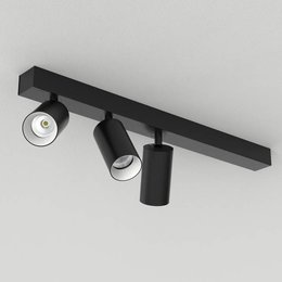 Absinthe LED surface spotlight Tuup 3