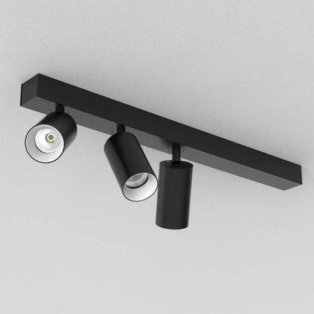Absinthe Lighting LED surface spotlight Tuup 3
