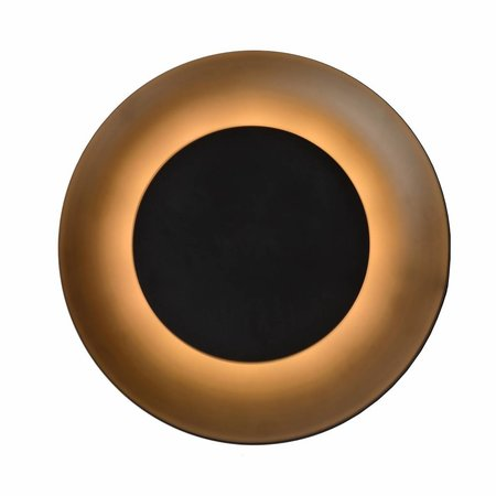 Lucide LED  Plafonnière Foskal Ø 21,5 cm