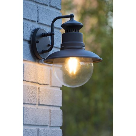 Lucide Wall lamp FIGO Outdoor 11811/01/30