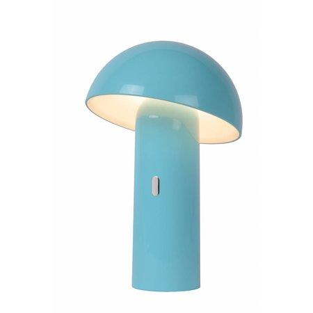 Lucide Led tafellamp Fungo Dimbaar