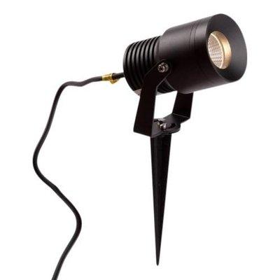 Absinthe LED grondspot Venus Pin