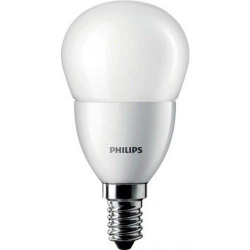 Philips 6W CorePro LEDluster E14