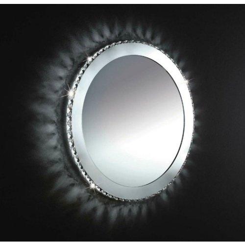 EGLO TONERIA conception LED miroir mural Environ 94 085