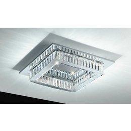 EGLO Corliano conception LED plafonnier - Place