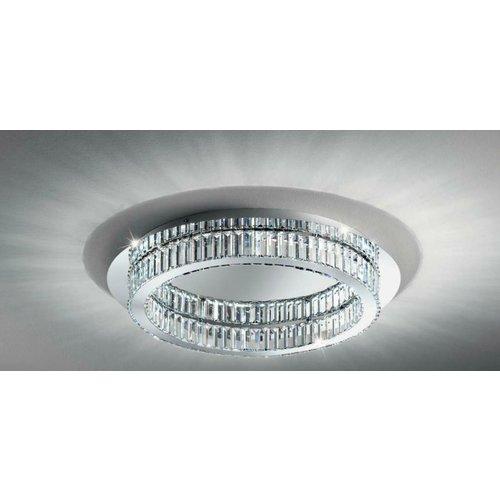 EGLO Corliano conception LED plafonnier - Ovale