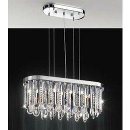 EGLO CALAONDA design LED pendelarmatuur-small