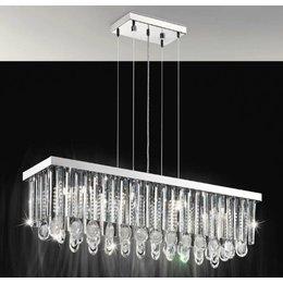EGLO CALAONDA design LED pendelarmatuur - large