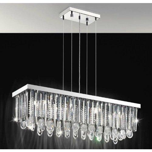 EGLO La conception LED CALAONDA luminaire suspendu - grande