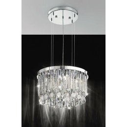 EGLO Conception CALAONDA pendentif LED luminaire -cercle
