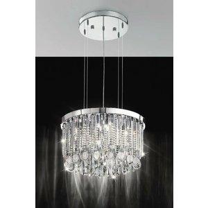 EGLO CALAONDA design LED pendant luminaire -circle