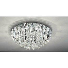 EGLO CALAONDA design LED ceiling fixture medium