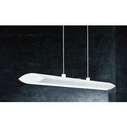 EGLO PELLARO design LED plafondarmatuur wit 93898
