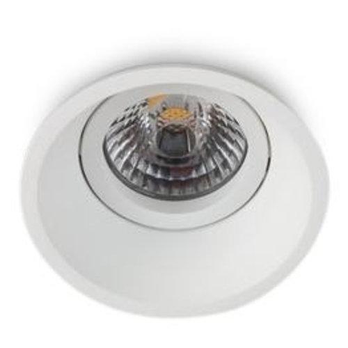 ORBIT COB LED Recessed spotlight Borderline Bathroom