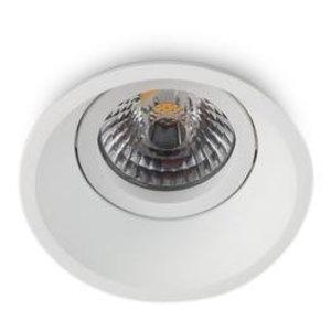 ORBIT COB LED Recessed spotlight Borderline