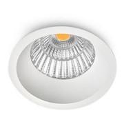 ORBIT COB LED Recessed spot Cone Round