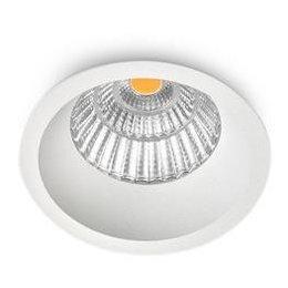 ORBIT COB LED Inbouwspot Cone Round
