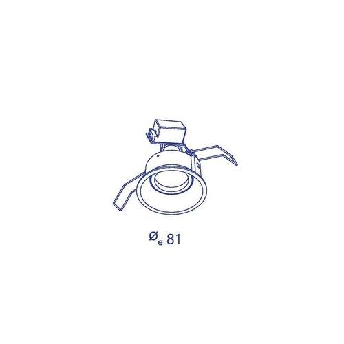 ORBIT COB LED Recessed spot 6038 Series - Copy - Copy