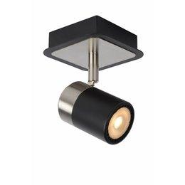 Lucide Spot de plafond à LED LENNERT dimmable 26957/05/30