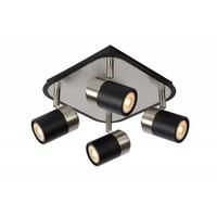 Spot de plafond à LED LENNERT dimmable 26957/20/30