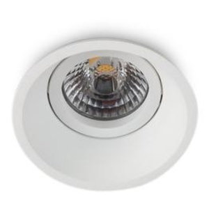 ORBIT Recessed spotlight Borderline Bathroom GU10