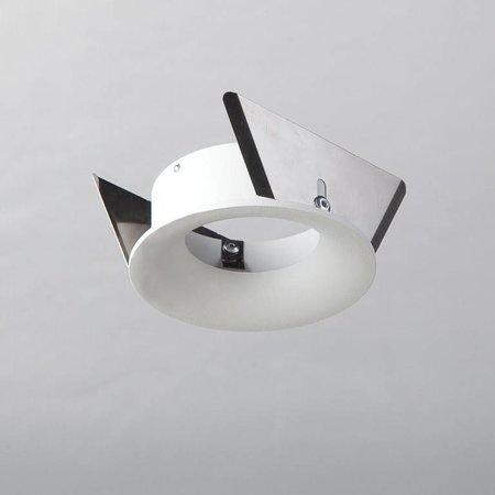 Absinthe Lighting Inbouwspot Clickfit Solo Smooth GU10