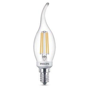 Philips Filament LED Classic E14 5W blanc chaud DIM