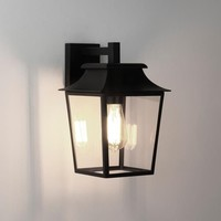 LED Vintage Wall Lamp Outdoor Richmond 200