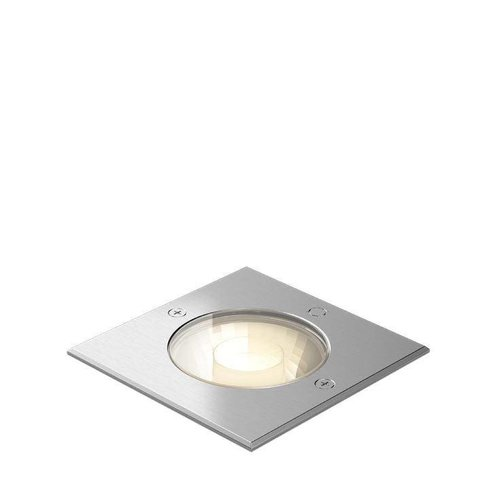 Wever & Ducré LED ground spot CHART 1.2 INOX