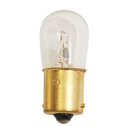 Authentage verlichting Ba15d halogen lamp