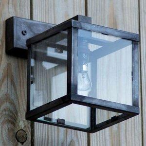 Authentage Landelijke Wandlamp Vitrine Petite Wall Lantern 1L