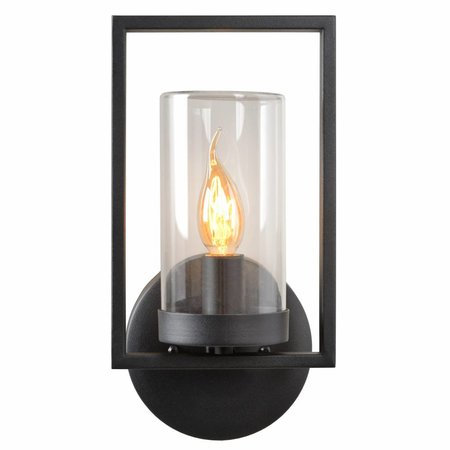 Lucide Wall lamp NISPEN Outside 29827/01/30