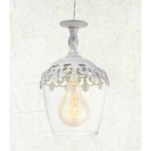 EGLO Vintage design 49221 hanging lamp