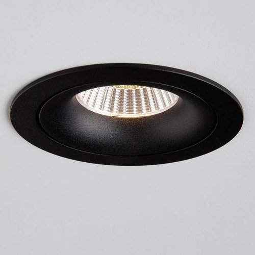 LioLights Recessed spotlight DL911 GU10 orientable