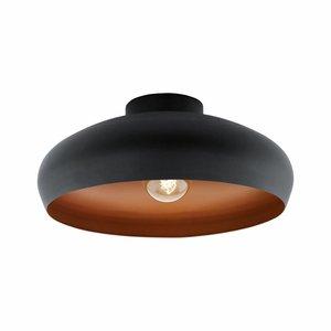 EGLO Ceiling lamp Mogano Ø40cm 94547