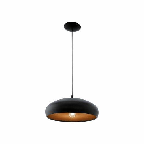 EGLO Vintage Hanglamp Mogano Ø40cm