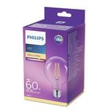 Philips E27 Retro Filament LED lamp G93 7-60W