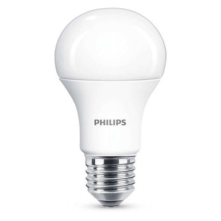 Philips LED lamp MAT E27 13-100W warm white