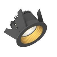 LED Recessed spot Omega 75 HV-IC