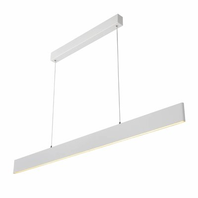 Lucide RAYA LED hanglamp wit 45455/50/31