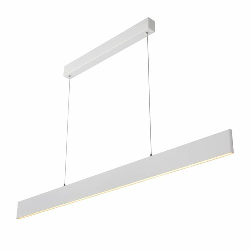 Lucide RAYA LED pendant light white 45455/50/31
