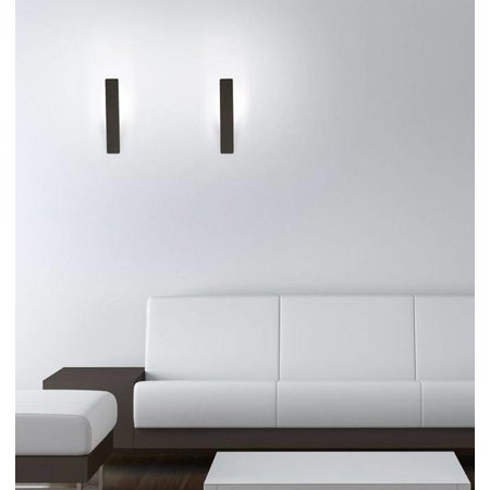 Wever & Ducré LED Wandlamp INCH 2.6 DIM