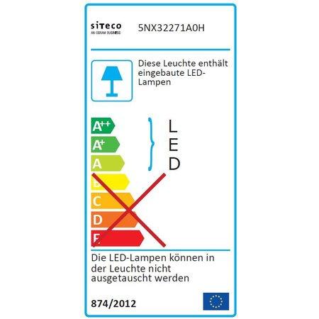 OSRAM Siteco High Bay LED 135W PROMO