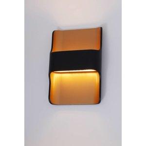 LioLights LED Wandlamp DALLAS IP54 OUTDOOR