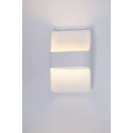 LioLights LED Wall light DALLAS